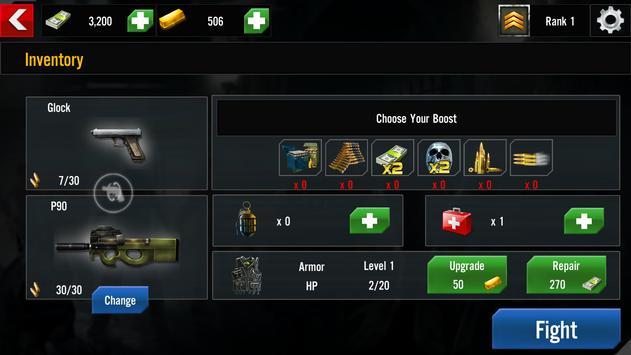 Zombie Killer screenshot 2