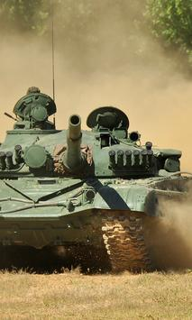 Tank Wallpapers screenshot 1