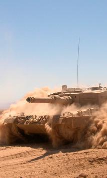 Tank Wallpapers screenshot 2