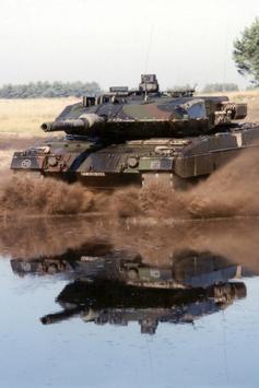 Tank Wallpapers screenshot 4