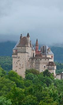 Castle Wallpapers screenshot 1