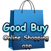 Good Buy All in One Online Shopping App icon