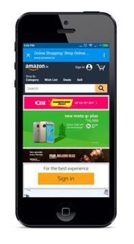 Good Buy All in One Online Shopping App screenshot 3