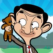 Mr Bean Soundboard icon