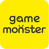 게임몬스터(겜몬) -사전등록, 사전예약 어플 icon