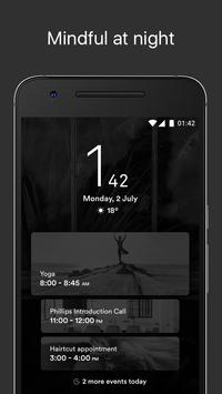 GoodDay: Home & Lock Widgets screenshot 4