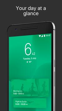 GoodDay: Home & Lock Widgets poster