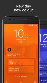 GoodDay: Home & Lock Widgets screenshot 1