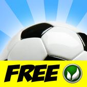 Kickups Legend Free - Tapups icon