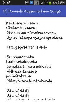 Dj Duvvada Jagannadham telugu screenshot 2