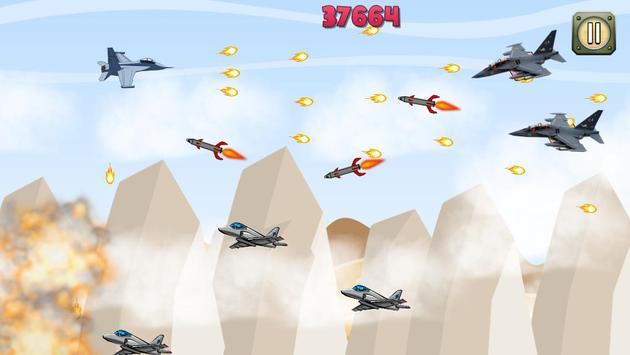 AirFight War screenshot 4