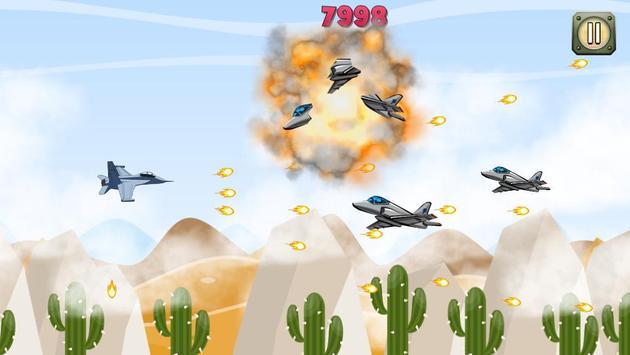 AirFight War poster