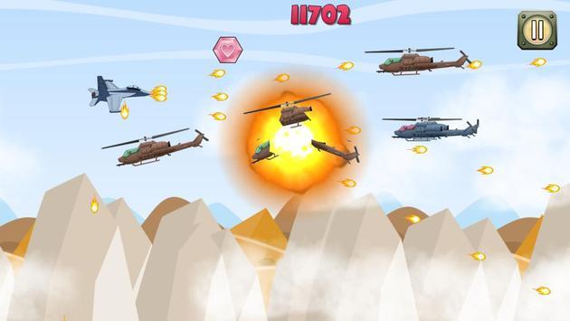 AirFight War screenshot 1