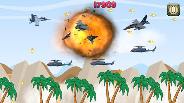 AirFight War screenshot 2