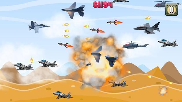 AirFight War screenshot 3