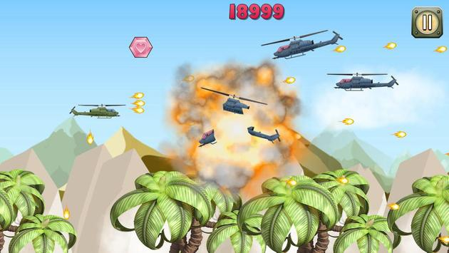 Helicopter Airstrike screenshot 1
