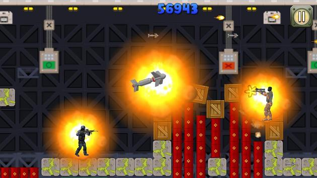 Sniper Rifleman apk screenshot