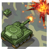 War Shooter Jungle Adventures icon