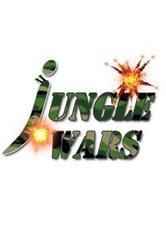 War Shooter Jungle Adventures poster