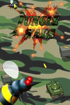 War Shooter Jungle Adventures apk screenshot