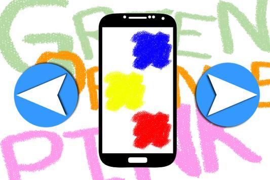 color education hue for kids screenshot 1