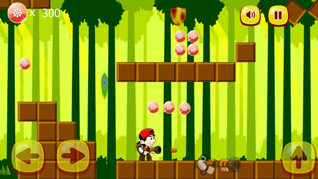 Nice 🍎🍎 🍀  Jungle Adventure 2 imagem de tela 3