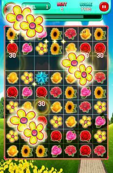 Blossom Splash Paradise screenshot 2