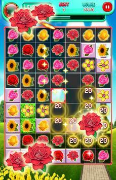 Blossom Splash Paradise screenshot 4