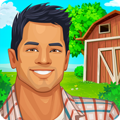 Big Farm: Mobile Harvest icon