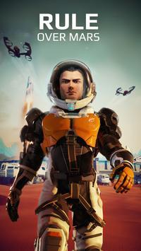 Empire: Millennium Wars تصوير الشاشة 4