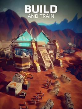 Empire: Millennium Wars screenshot 6