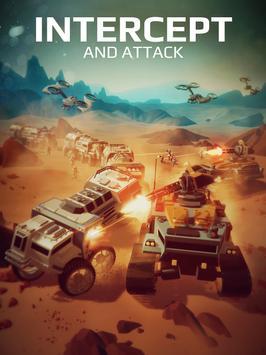 Empire: Millennium Wars تصوير الشاشة 8