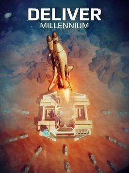 Empire: Millennium Wars تصوير الشاشة 9