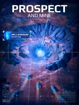 Empire: Millennium Wars تصوير الشاشة 13