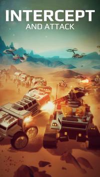 Empire: Millennium Wars تصوير الشاشة 2