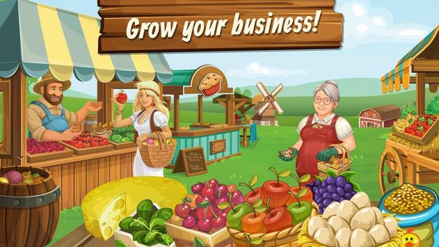 Big Farm: Mobile Harvest screenshot 2