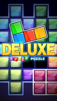 Block Puzzle Deluxe screenshot 6