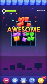 Block Puzzle Deluxe screenshot 17