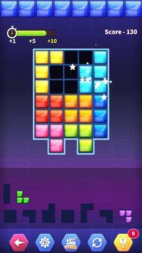 Block Puzzle Deluxe screenshot 16