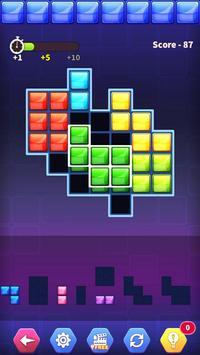 Block Puzzle Deluxe screenshot 2