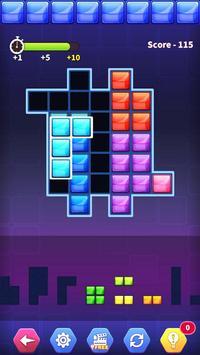 Block Puzzle Deluxe screenshot 3