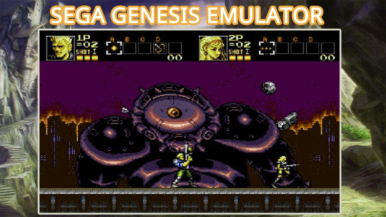gGens(MD) for Android - APK Download