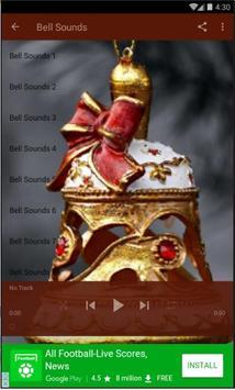 Bell Sounds Lite screenshot 2