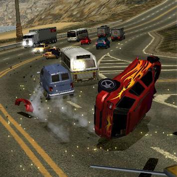 Car Crash Sounds Lite poster