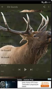 Elk Sounds Lite apk screenshot