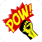 Punching Sounds Lite icon