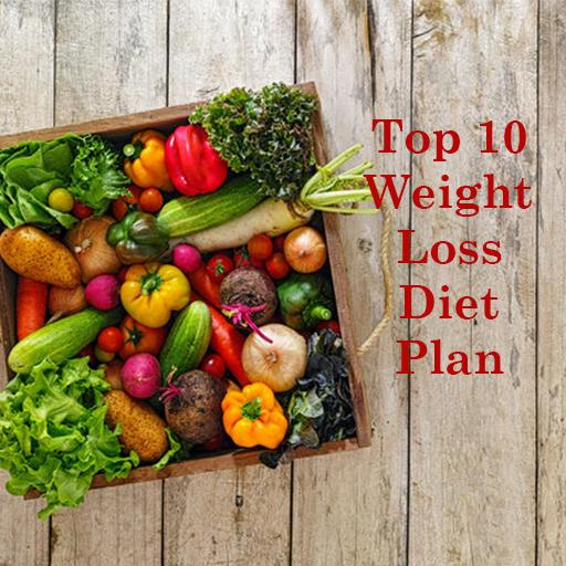 Top 10 Weight Loss Diet Plan For Android Apk Download