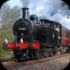 Train ringtone Lite icon