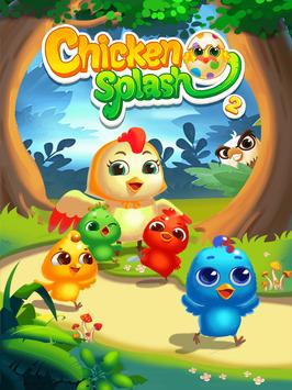 Chicken Splash 2 screenshot 9