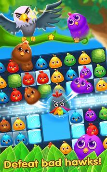 Ayam Splash:Telur Penyelamatan screenshot 4